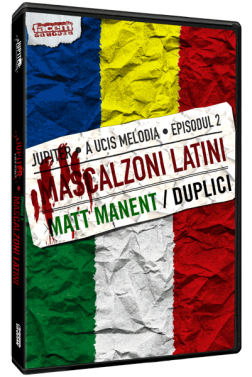 Mascalzoni Latini - Episode 2