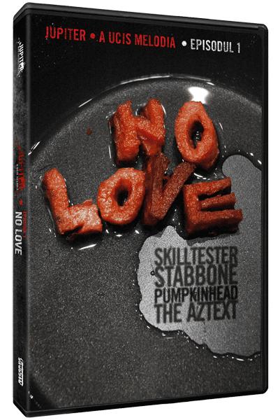 no love cd